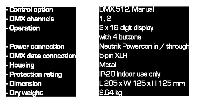 DFX-670-7-2-1